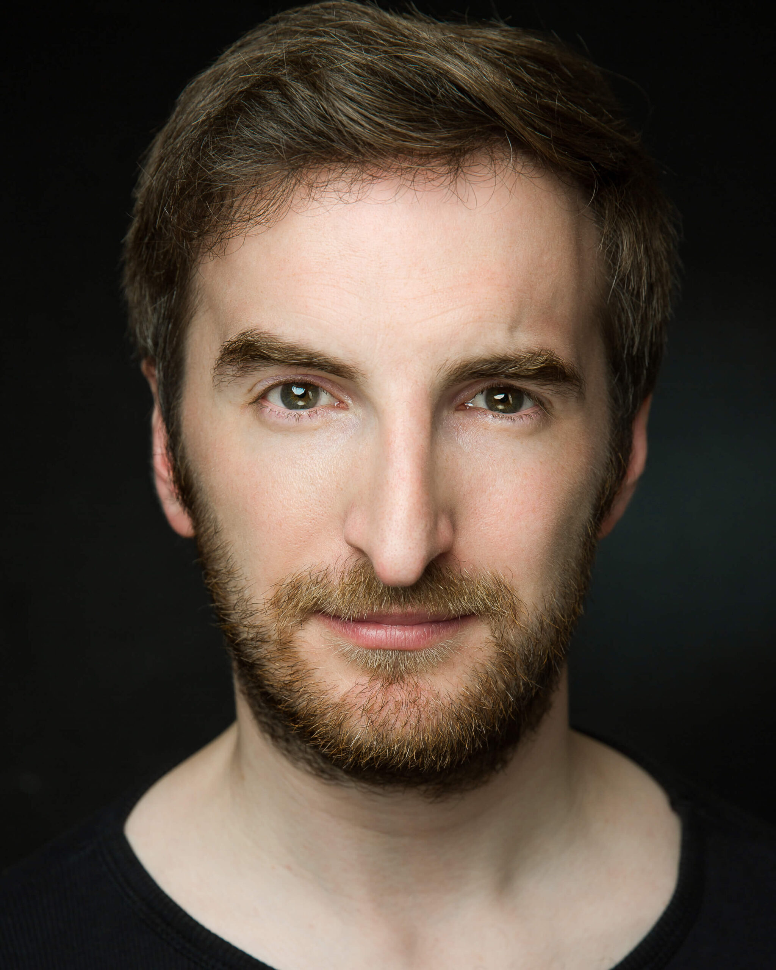Gareth Turkington